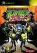 Teenage Mutant Ninja Turtles 3 - Mutant Nightmare (Xbox)